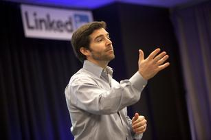LinkedIn CEO Jeff Weiner's 5 things that make a product truly great