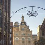 New <strong>Pearl</strong> tenant expected to fill a hole in area's growing culinary scene