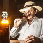 Master distiller and San Antonian Germán Gonzalez releases new high-end tequila