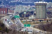According to the Ohio Department of Transportation and the Kentucky Transportation Cabinet, drivers are three to five times more likely to have a wreck in the Brent Spence Bridge corridor than on any other portion of the interstate systems in Ohio, Kentucky or Indiana.