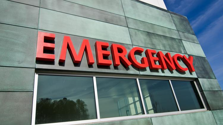 Baptist Health to open free-standing emergency center near Town ...