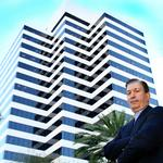 Downtown St. Pete office tower renews major tenant