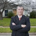 How the mayor convinced DFW builders to develop in the city's southern sector