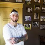 The last restaurant of a high-profile Louisville chef has closed
