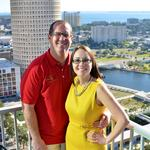 Downtown Tampa's condo market tipping toward new construction