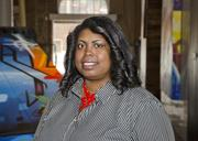 """Eve Clark, president and CEO, MEB Construction --  Who is your hero? Why?  """"My two mothers. I was adopted as a small child, so I am blessed to have two mothers. My adoptive mother taught me the value of loyalty, family first and dedication to your community. My birth mother has taught me determination, perseverance and forgiveness."""""""