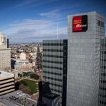 Wells Fargo moving commercial mortgage work to Charlotte