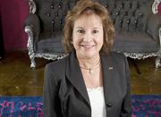 """Kay H. St. John, North Texas president, BB&T -- What advice would you give to young women starting their careers in your industry? """"Be the best of the best. Work hard, be professional, enjoy your family and give back to the community."""""""