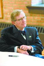 OSU President <strong>Gordon</strong> <strong>Gee</strong> stepping down