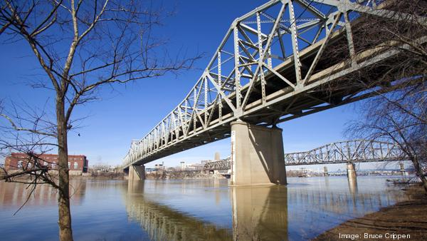 The Cincinnati USA Regional Chamber has taken a stance on legislation that would allow electronic tolling on a replacement for the current Brent Spence Bridge.