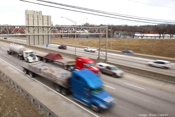 It may cost up to $135 per sign to increase the speed limit on some interstates and highways to 70 miles per hour.