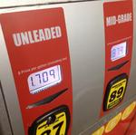 Gas prices jump up more than 20 cents at some San Antonio stations