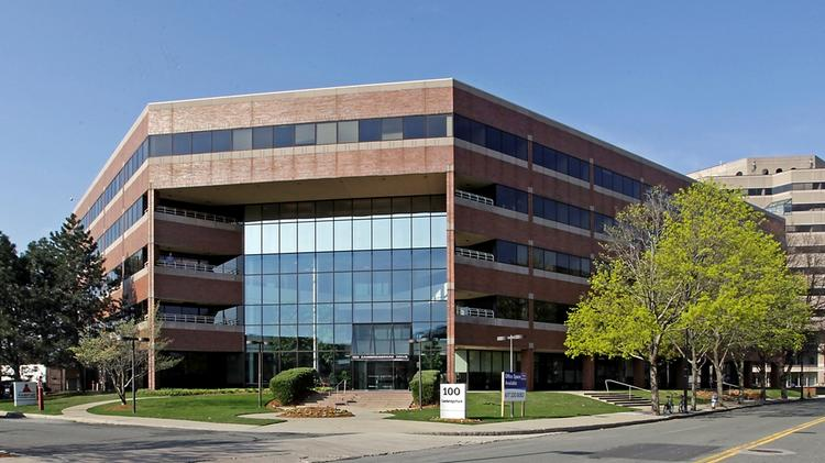 100 CambridgePark Drive in Cambridge has been acquired for $41.5 million by Roseview-PMRG Fund I, a $250 million discretionary fund formed by Boston-based The Roseview Group and Houston-based PM Realty Group in July.