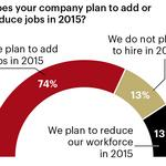Forecast 2015: Are you planning to hire this year?