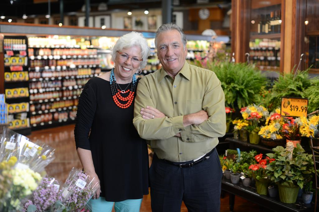 Jim And Mary Ann Kowalski Started Their Grocery Business Conventionally Enough In A Former Red Owl
