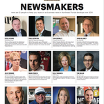 The newsmakers to watch in 2015