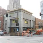 KC's thriving Downtown attracts Yard House to P&L District