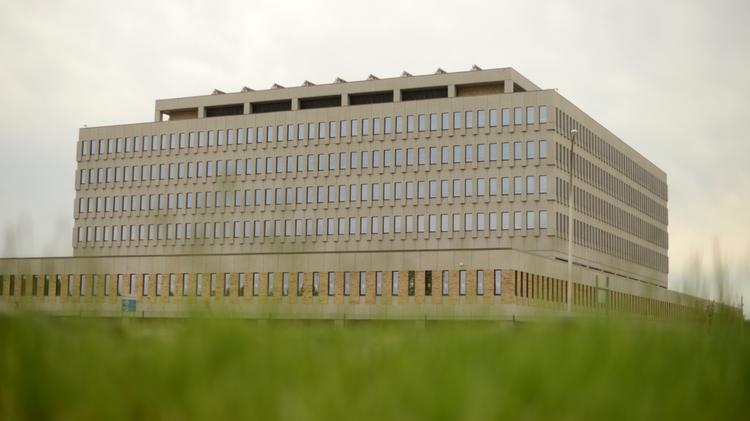 Final Price Tag For Whipple Federal Building 196 Million