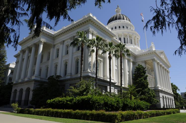 Lawmakers and business leaders are meeting today for a hearing on international trade at the State Capitol. It's the first hearing for the Assembly's select committee to promote trade between California and Asian countries. Recently, California and Sacramento opened trade channels up in China.