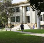 University of Hawaii budget to allocate some funds based on student enrollment