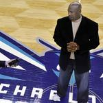 Chatting with MJ: More from CBJ exclusive with Hornets owner Michael Jordan