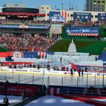 D.C. pro sports shine in NHL Winter Classic at Nats Park (Slideshow) (Video)
