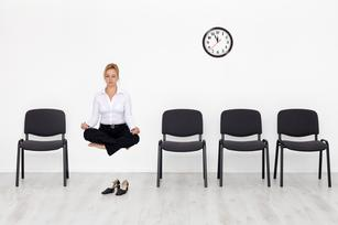 Will meditation be the big new workplace trend of 2015?