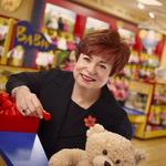 Build-A-Bear's Maxine Clark sells over $4 million worth of stock: insider trading for Aug. 3-11