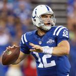 Denver Broncos will face Colts in divisional playoff
