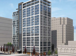 Here's where the next downtown San Jose apartment tower will rise