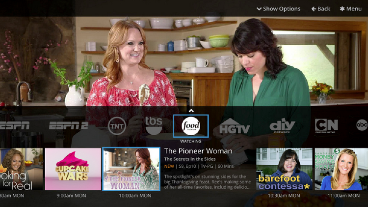 Dish Network goes over-the-top with Sling TV streaming