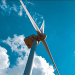 Private companies are harnessing Mexico's nascent wind energy industry