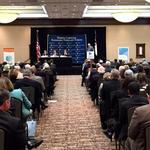 Gov. McCrory: 'I do not have the tools I need' to attract major corporate expansions