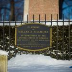 For 50th time, UB to commemorate Millard Fillmore's birthday