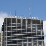 Commerce Bank makes Forbes' Top 10 list