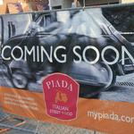 Piada files paperwork for restaurants in Houston and Minneapolis