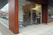 Jama Software's Pearl District offices at the Ziba building in the Pearl District.