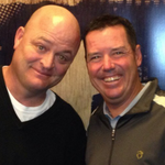 <strong>McIlree</strong> gets national audience for golf radio show