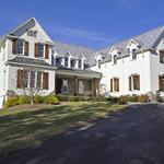 Robert <strong>Griffin</strong> III's Loudoun County home is on the market