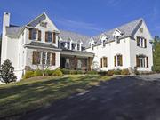 Washington Redskins quarterback Robert Griffin III paid $2.5 million for this home in Creighton Farms