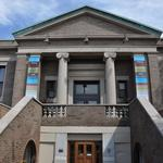 Fine Line owner has new plan for Uptown's old Walker Library building