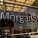 Snapshot: Morgan Stanley worker accused of stealing client data + McDaniels says Falcons interview 'fine'