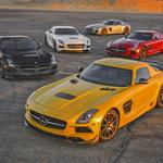 Last-minute tax break for Mercedes-Benz ends 2015 session