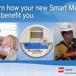 Ohio regulators delay decision on AEP smart meter opt-out charge