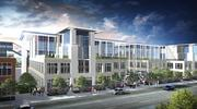 Studio Charlotte's proposal includes a mixed-use corridor on Central Avenue.