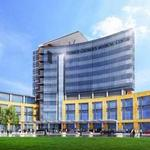 Proposed Prince George's hospital scores key regulatory approval