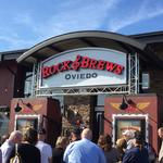 KISS's Gene Simmons, <strong>Paul</strong> <strong>Stanley</strong> open Rock & Brews in Oviedo