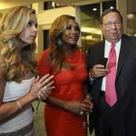 'Celebrity Apprentice' gave this Philly tech company a serious boost in business