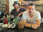 D.C.'s dynamic cocktail duo bring their best to Fed