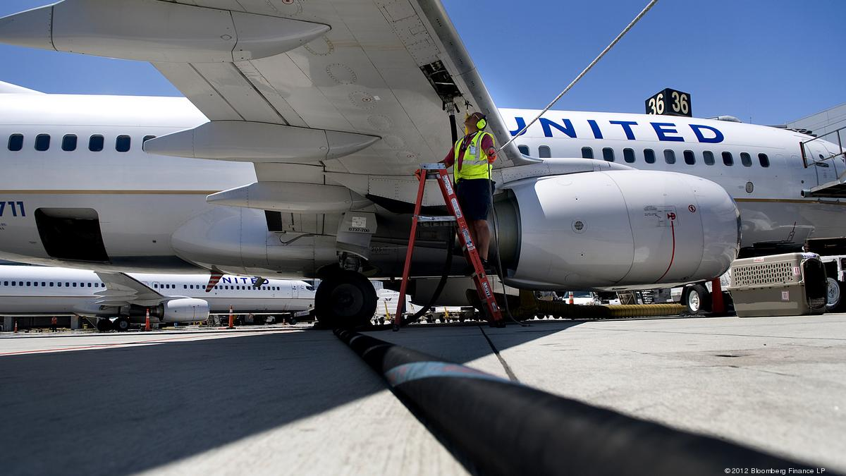 How United Airlines Got To Its Sorry State And Why It Cant Take